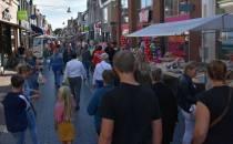 Zaterdag 18 september Turfstekersmarkt in centrum Heerenveen