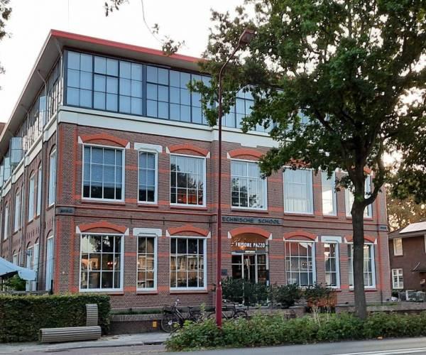 Nieuwe samenwerking restaurant Frisone Pazzo en Wijnschuur Heerenveen