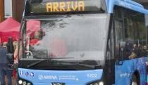 Provincie wil in gesprek met Arriva over tijdelijk bus-concessie voor 2022-2024