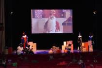Kinderen genieten van laatste dag Sinterklaashotel