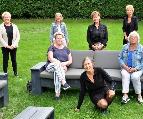 SkulpCafé  voor mensen met kanker weer van start