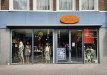 Kledingwinkel Jensen failliet, overnamekandidaat heeft zich gemeld