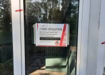 Opnieuw sluiting 'drugspand' in Heerenveen