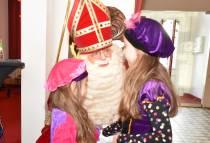 Sinterklaas Hotel Heerenveen opent haar deuren