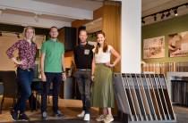 BronSnijder Woninginrichting-Aanhuis breidt uit met een tweede filiaal in Heerenveen