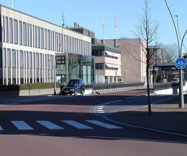 Expositie 'Besiele troch Fryslân'