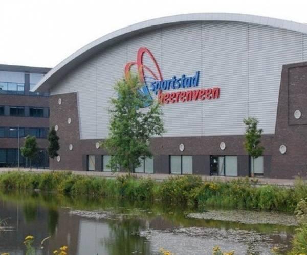 Buurt heeft last van groepslessen in het inline skatecentrum, lessen verplaatst naar sporthal Sportstad