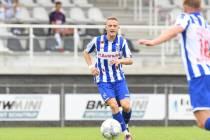 sc Heerenveen verliest noordelijke oefenderby