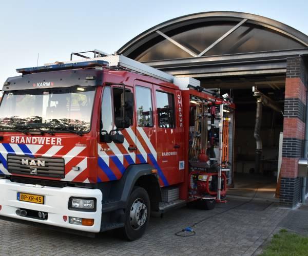Brandweer Tjalleberd zoekt versterking