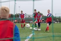 G-team sc Heerenveen zoekt twaalf nieuwe talenten