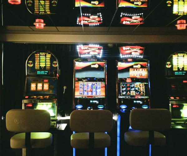 Wat zijn de voordelen van online gokkasten?