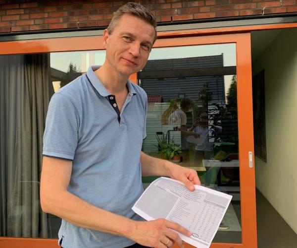 Wethouder Jelle Zoetendal wil voor jeugdzorg meer geld dan is toegezegd