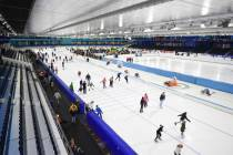 Heerenveen Lokaal wil een ij(s)zersterke toekomst voor Thialf en de IJshockeyhal