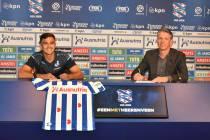 Bayern-talent Batista Meier op huurbasis naar sc Heerenveen