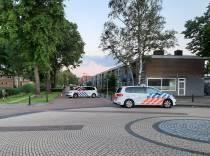 Steekincident aan de Baronesse de Vos van Steenwijksingel in Heerenveen
