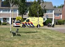Politie houdt verdachte aan na steekincident in wijk De Akkers