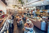Wijn & Spijs in finale van verkiezing Beste Foodspecialiteitenwinkel van Nederland