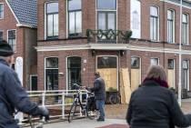 Man uit de gemeente Heerenveen betrokken bij afschieten carbidcanon in centrum Joure