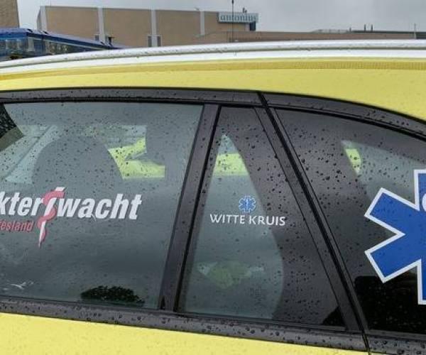 Dokterswacht Fryslân  gaat chatten en beeldbellen