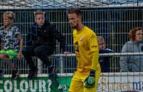 "Klaas Boersma, doelman vv Jubbega: ""Ik wil op het hoogste niveau spelen, op zondag"""