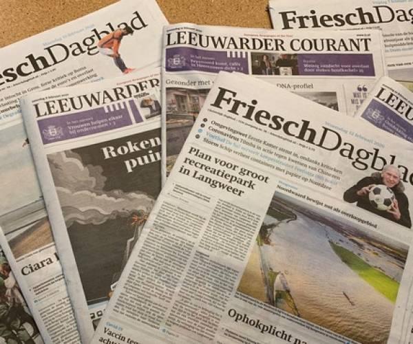 Focus bij overname NDC is redactionele zelfstandigheid van de kranten