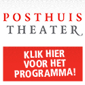 Posthuis Theater - Vrienden GH