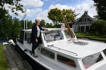 """Koosje Zeeders na 42 jaar onderwijs met pensioen """"Leren werkt andersom"""""""