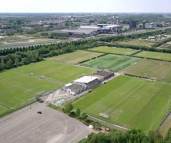 VV Heerenveen zoekt trainer voor JO17-1