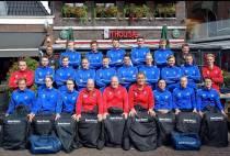 Word jij de nieuwe hoofdtrainer van VV Heerenveen Zaterdag 1?