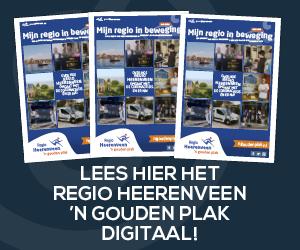 Issuu Regio Heerenveen 'n Gouden Plak