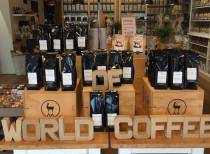 De Koffieplantage viert 10 jarig bestaan met diverse acties