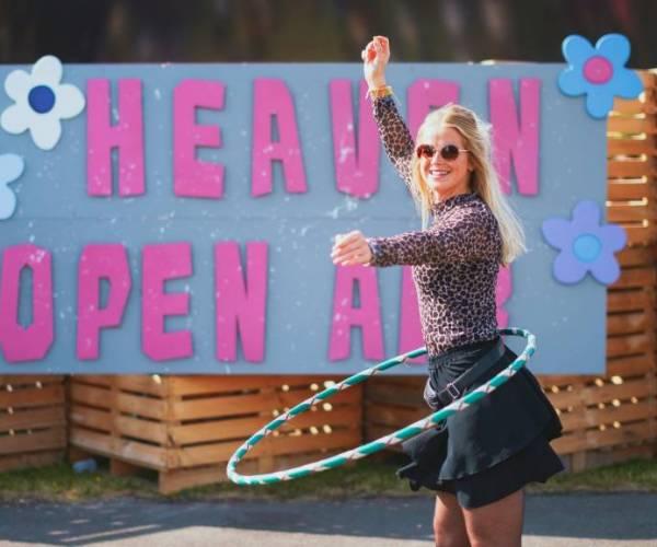 Heaven Open Air aan Tafel gaat niet door