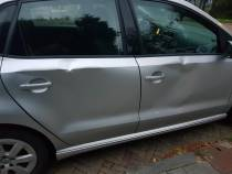 Meerdere auto's vernield in de wijk Heerenveen-midden