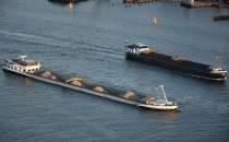 Grote schepen niet meer naar Heerenveen
