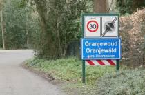 Dorp uitgelicht: Oranjewoud