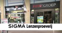 Sigma demodagen bij Foto-Groep Heerenveen