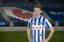 sc Heerenveen neemt Syb van Ottele (18) over van NEC