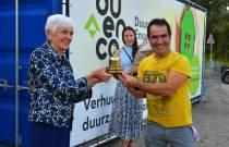 Mustafa Gumussu wint met zonnedak van Fotopersbureau Heerenveen De Koperen Oliekan