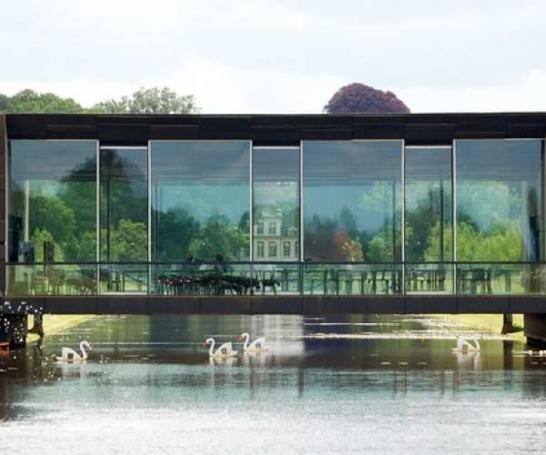 Nieuwe expositie in Museum Belvédère door coronamaatregelen