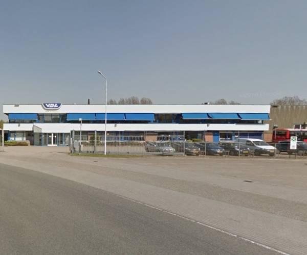 Bussenbouwer VDL uit Heerenveen stapt over naar woningbouw