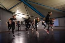 Gratis workshop hiphop en breakdance voor kinderen en jongeren tijdens de lockdown