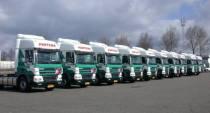 Portena overgenomen door transportbedrijf Nedcargo uit Waddinxveen