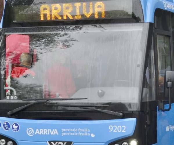 Aantal passagiers bus en trein neemt toe, maar nog lang niet op oude niveau