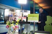 Cheques van maximaal 100.000 euro voor Groene Gangmakers met duurzame energieplannen