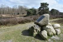 Eropuit: Wandelroute en kabouterpad bij natuurgebied de Kiekenberg