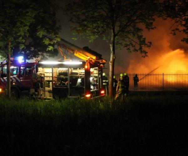 """Ingrid Weert van Veiligheidsregio Fryslân: """"Een NL-Alert zetten we altijd met een goede reden in"""""""