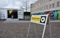 24,31% van de kiesgerechtigden in Heerenveen heeft stem uitgebracht om 13.00 uur