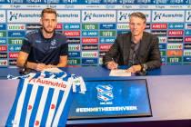 sc Heerenveen haalt Poolse verdediger Bochniewicz