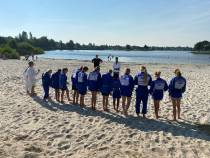 Judo Edwin Steringa gaat loten Grote Clubactie 2020 verkopen
