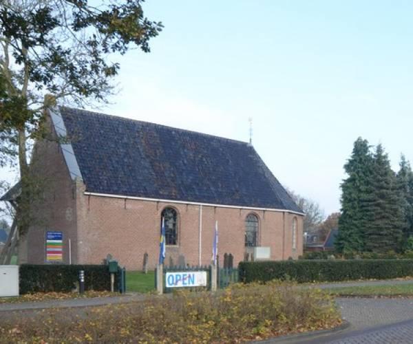 Expositie aquarellen van Klaske Kalsbeek-Vlasma in galerie Mildam